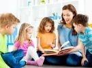 Corso di italiano per bambini