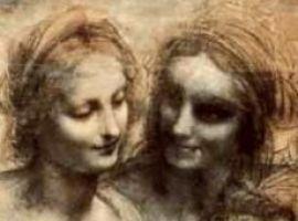 """""""Dal disegno alla pittura percorso avanzato sulla tecnica a sfumo di Leonardo Da Vinci"""