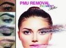 Corso di pigment killer permanent removal