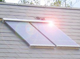Corso Pannelli Solari – Fotovoltaico e Solare Termico