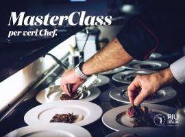 MASTER-Class per veri CHEF di cucina (In tutte le Regioni Italiane))