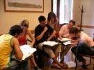 Corso di italiano per stranieri non intensivo