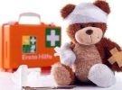 Corso primo soccorso pediatrico e manovre salvavit
