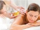 Corso di massaggio  bioenergetico