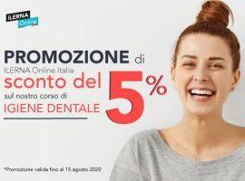 Corso di formazione professionale in igiene dentale