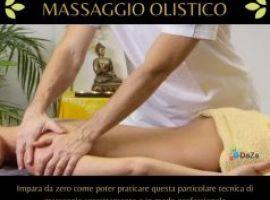 LArte del Massaggio Olistico
