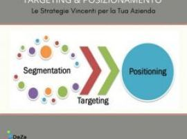 Targeting e Posizionamento, Strategia per lAzienda