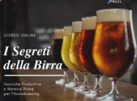 I Segreti della Birra: Tecniche Produttive e Materie Prime per l'Homebrewing