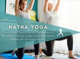 Hatha Yoga: Per il Tuo Benessere Psicofisico