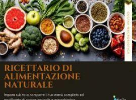 Ricettario di Alimentazione Naturale
