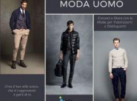 Moda Uomo, Conosci e Gioca con la Moda per Valorizzarti e Distinguerti