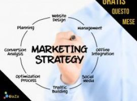 Marketing Strategies: Semplici tecniche per fare marketing online