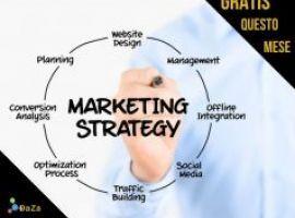 Marketing Strategies: Semplici tecniche per fare marketing online