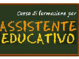 Assistente Educativo Tecnico per lassistenza allautonomia personale, alla comunicazione e allinclusione sociale a favore di persone con disabilità ASSISTENTE EDUCATIVO