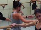 Percorso di danza internazionale - n o d