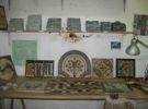Corso di mosaico