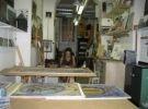 Corso di vetrate artistiche