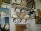 Tecniche artistiche: pittura e scultura (corso su
