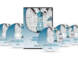 Master Ufficio Stampa e Comunicazione Strategica in DVD
