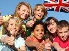 Corso di english summer camp, campeggio estivo d'inglese