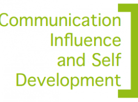 Comunicazione Efficace - Communication Influence and Self Development
