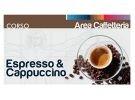 Corso di caffetteria –  espresso & cappuccino