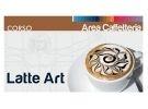Corso di caffetteria – latte art