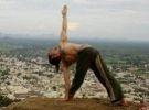 Corso di 2013 yoga in salento con charles bensusen dal 13 a