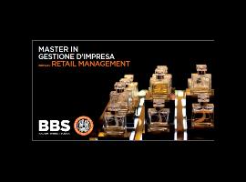 Master in Gestione dImpresa - Retail Management