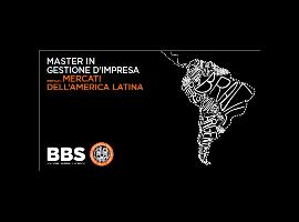 Master in Gestione dImpresa - Mercati dellAmerica Latina