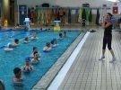 Corso di aquafitness: aquatraining, acquatonica, acquanuoto