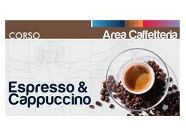 Corsi caffetteria
