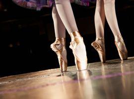 Lezioni private di danza per audizioni
