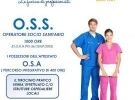 Corso di oss- operatore socio sanitario