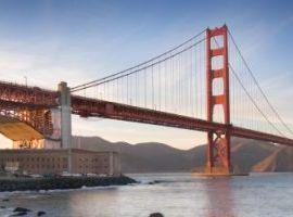 Inglese a San Francisco