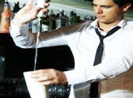 Corso di Barman Acrobatico