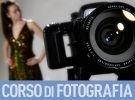 Corso professionale finanziato di fotografia comme