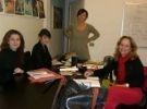 Corso di italian language course - florence italy
