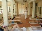 Corsi di massaggio ayurvedico