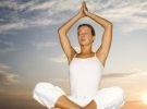 Corsi di yoga e meditazione