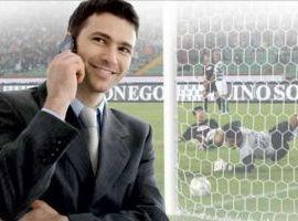 Agente dei calciatori