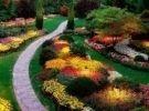 Master in garden design