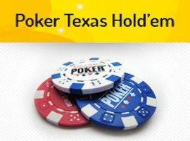 Corso di Poker Texas HoldEm