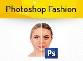Photoshop, specializzazione Fashion