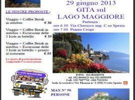 Gita Lago Maggiore