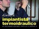 Corso di impiantista termoidraulico