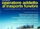Corso di operatore dei servizi di tanatoprassi (aggiornamen
