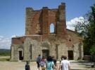 Corso di lingua italiana, arte e archeologia a orb