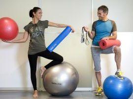 Home Fitness - 19 € invece di 200 € Corso Online