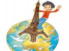 Corso di francese per bambini